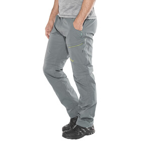 Meru Havelock - Pantalon long Homme - gris
